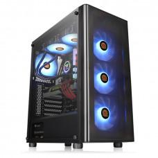 THERMALTAKE V200 TEMPERED GLASS RGB