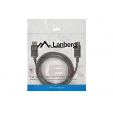 LANBERG DISPLAYPORT M/M CABLE
