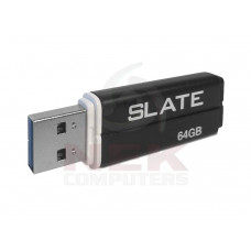 USB FLASH Patriot 64GB Slate