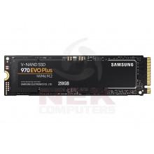 SAMSUNG 970 EVO Plus NVMe M.2 SSD 250GB