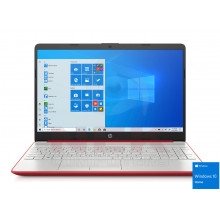 HP 15-dw0083wm RED
