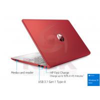 HP 15-dw0083wm RED