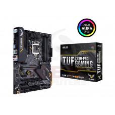 ASUS TUF Z390- Pro Gaming