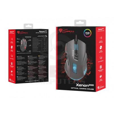 Genesis NMG08 80 XENON 200 Gaming (USB)