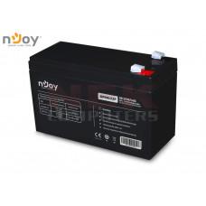 nJoy 12V-9Ah