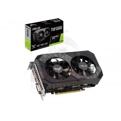 ASUS TUF GTX 1660 6GB SUPER