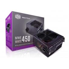 Cooler Master MWE 700 WHITE 230V - V2